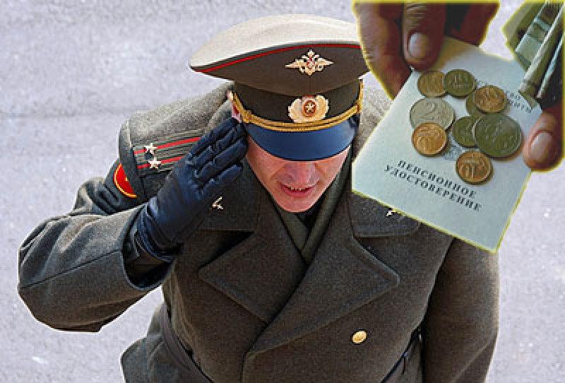 индексация военной пенсии в 17 году Архив