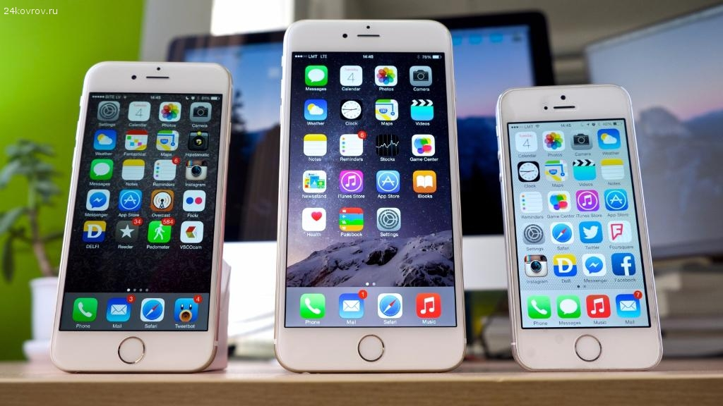 iPhone 5s/6/6s/7 оригинальные,гарантия