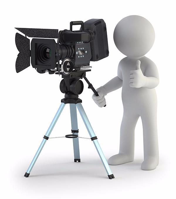 Видеосъемка и видеотрансляция в Коврове
