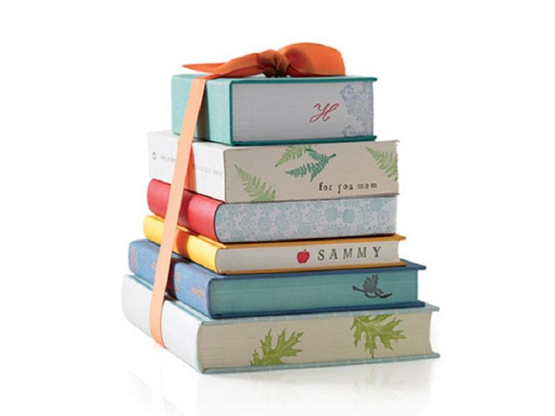 Подарки любителю читать