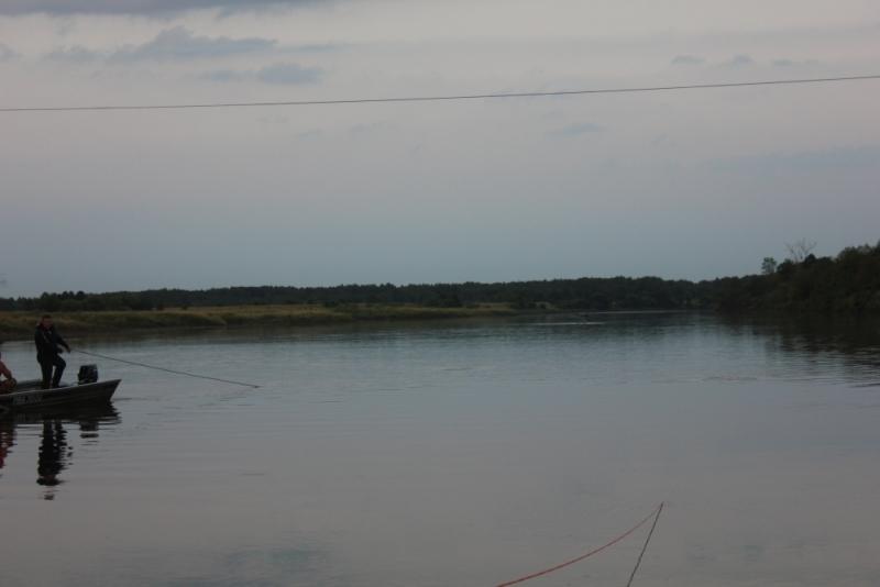 рыбалка на реке юрюзань челябинская область