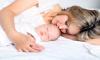 22 девчонки стали мамами