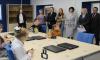 В Коврове открылся Центр цифрового образования детей