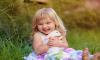 День детей в Оберег Нивы